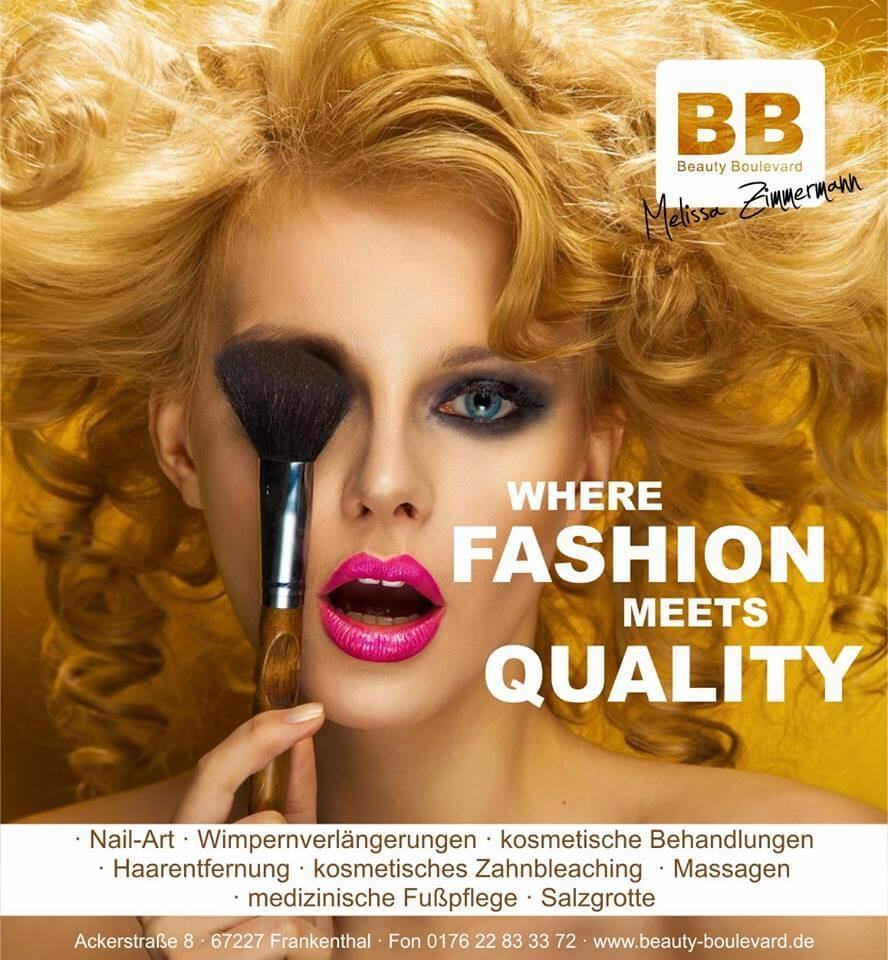 Kosmetik, Permanent Make Up, Wimpern, Maniküre, Pediküre, ...