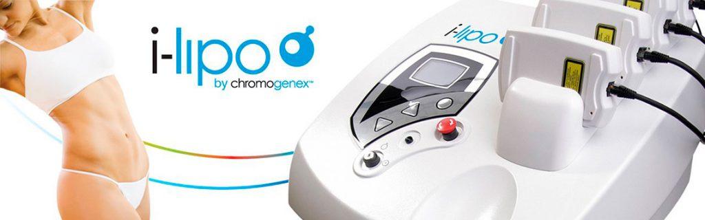 I-Lipo Fett-Weg-Laser zur Fettreduktion und Cellulitebehandlung